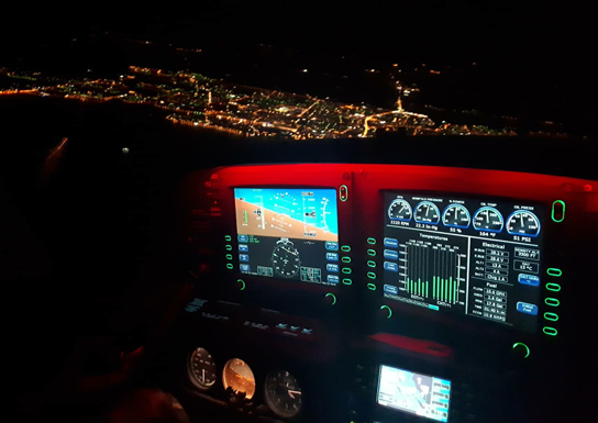 CPL(A) – Commercial Pilot Licence